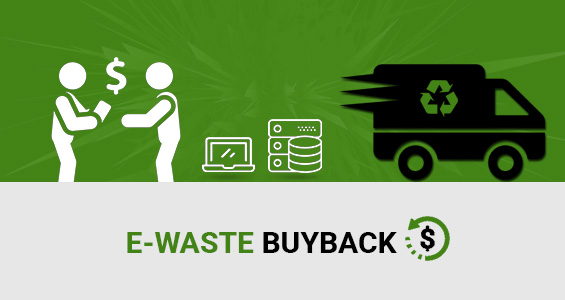 E-Waste Buyback